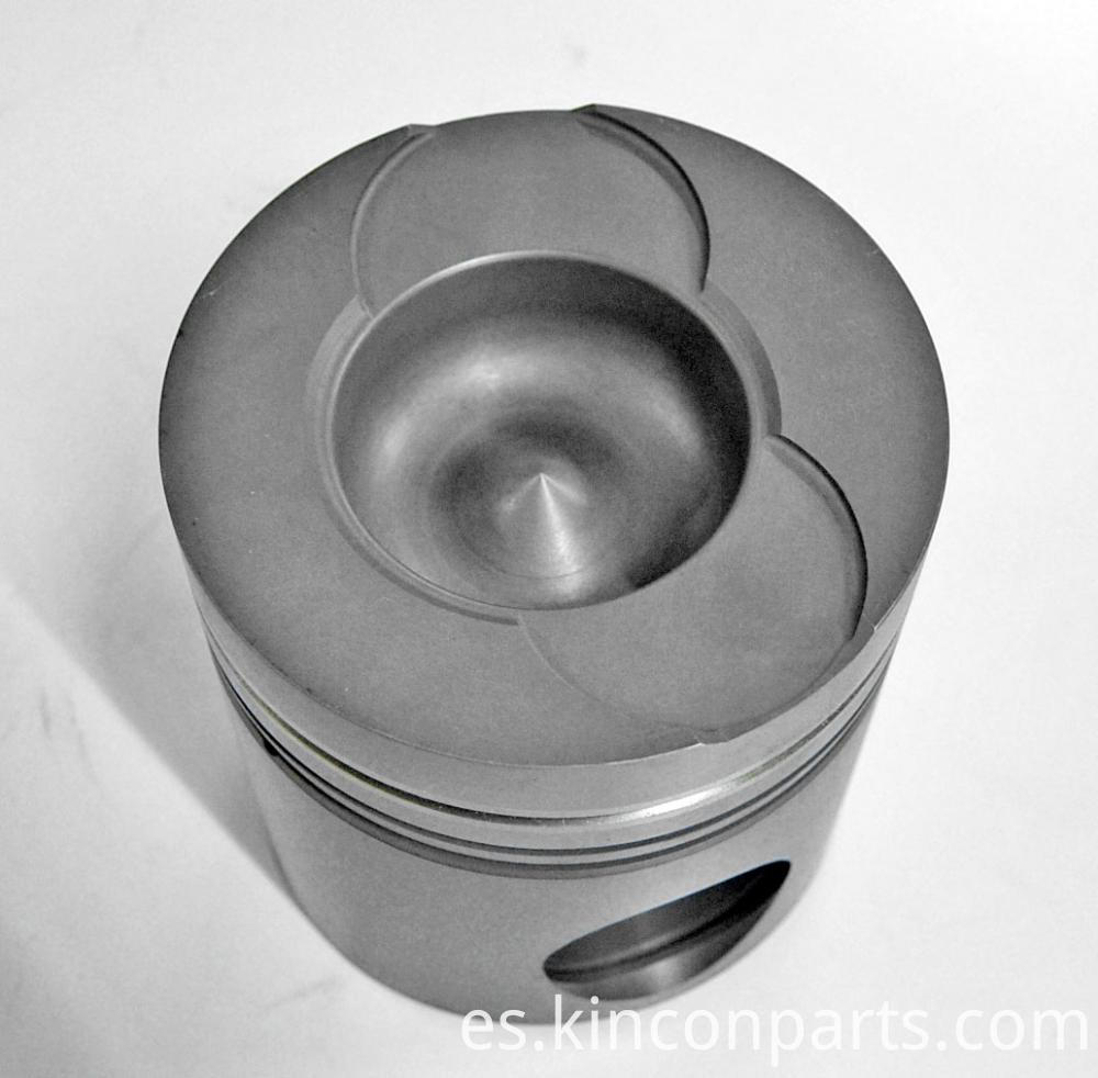 Ic Engine Piston